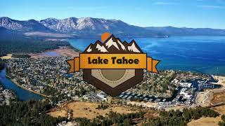 Lake Tahoe Aerial Vacation