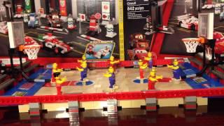 Lego Sports Basketball Game NBA set 3432 TMBB vs BrickTsar
