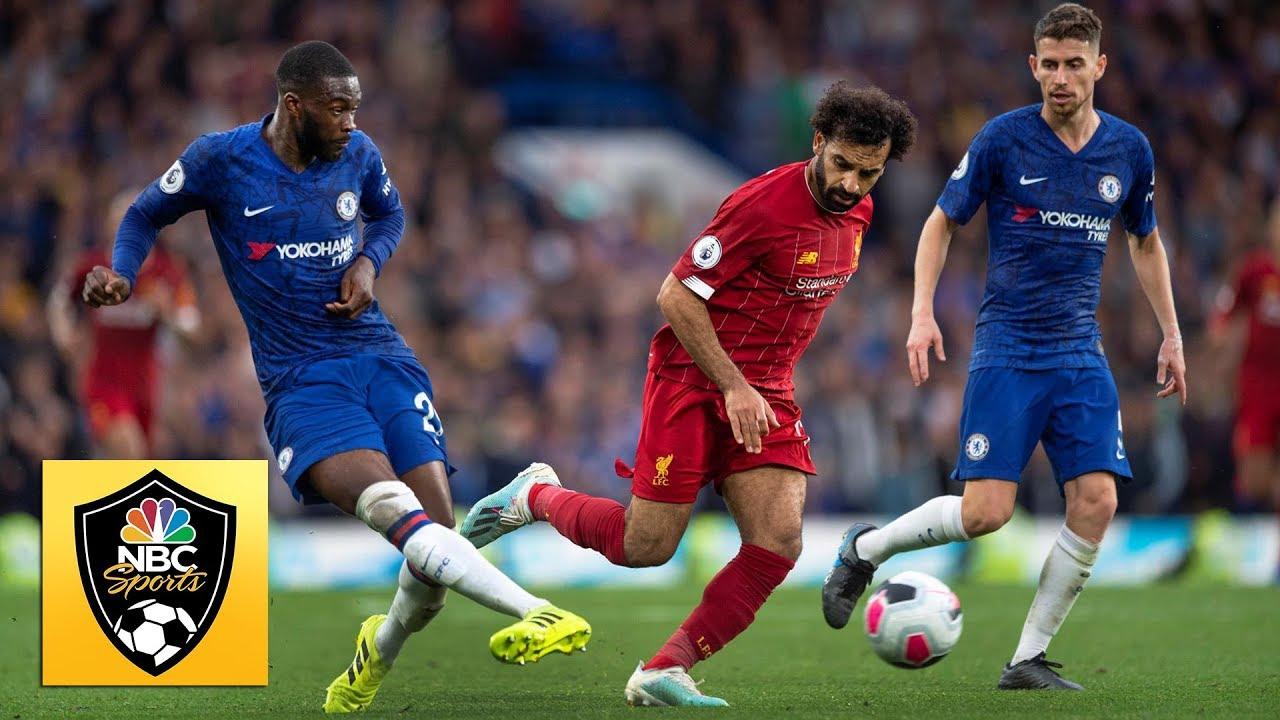 Watch Live: Liverpool v. Brighton, Chelsea v. West Ham headline ...