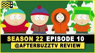 South Park Season 22 Episode 10 Review & After Show