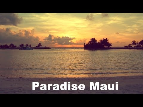 Relaxtube Hawaiian Music Ukulele: 'Paradise Maui'