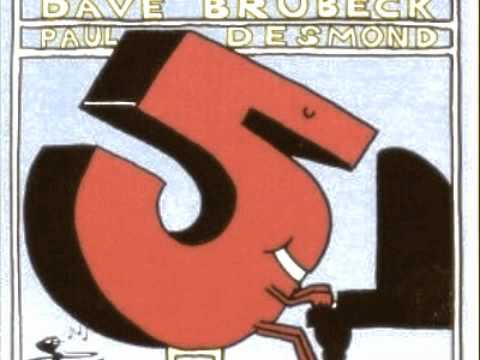 Dave Brubeck - Take 5 hiphop edit