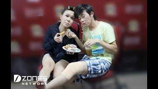 Hoài Linh - Việt Hương Đọ Nhan Sắc Cùng Vợ Chồng Thúy Hạnh   Giải Trí Mỗi Ngày