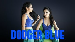 Becky G - Dodger Blue