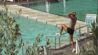Hotel Caesius Bardolino Italy 2012