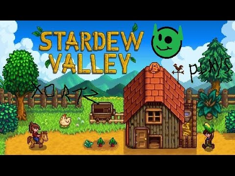 Xortz Plays Stardew Valley (Pt.22) : The Quest For Copper
