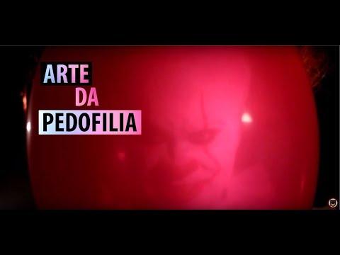 ARTE DA PEDOFILIA