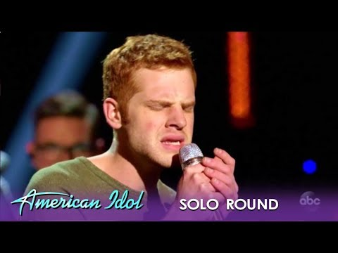 Jeremiah Lloyd Harmon: Singer REJECTED By His Family But America Will Love Him! | American Idol 2019