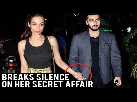 Malaika Arora Khan STRONG REACTION On Affair With Arjun Kapoor
