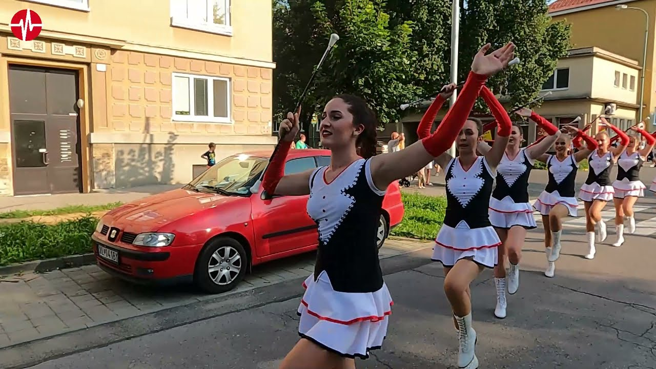 Download Festival spojených orchestrov Nová Dubnica 21.8.2021