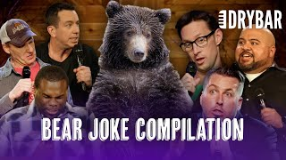 The Best Bear Jokes You've Ever Heard - Dry Bar Comedy