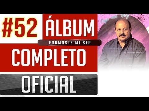 Marino #52 - Formaste Mi Ser [Album Completo Oficial]
