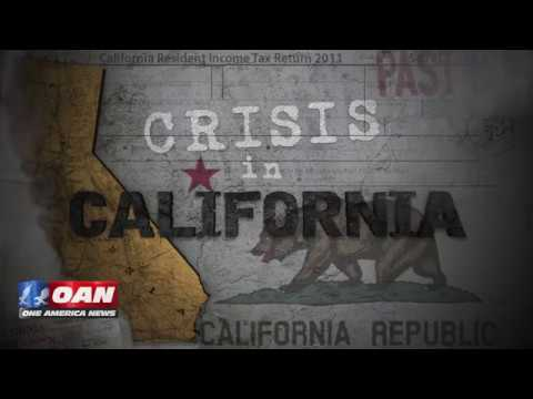 Crisis in California