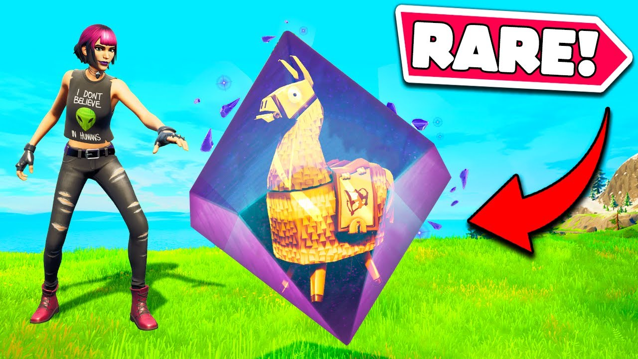 *SUPER RARE* 1 IN A MILLION CHANCE!! - Fortnite Funny Fails and WTF Moments! #1298