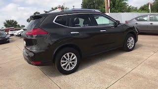 2017 Nissan Rogue Pryor, Broken Arrow, Tulsa, Oklahoma City, Wichita, OK B1726