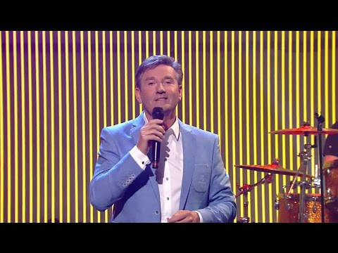 Daniel O'Donnell - 'Country Medley'   The Ray D'Arcy Show