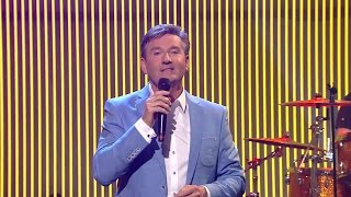 Daniel O'Donnell - 'Country Medley' | The Ray D'Arcy Show