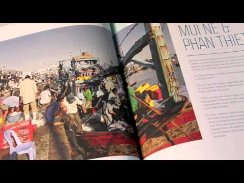 The Food of Vietnam Cook Book Review