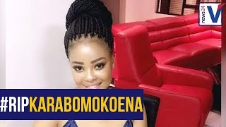 Watch: 'karabo's death sheds light on women abuse in south africa'