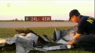 Indagini ad alta quota-Autorizzati al disastro 3/5(8°stag-4°ep)