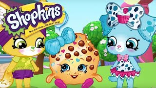 SHOPKINS Cartoon - WHO'S THE CUTEST?   Cartoons For Children