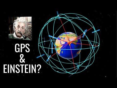 GPS, Bagaimana Cara Kerjanya?