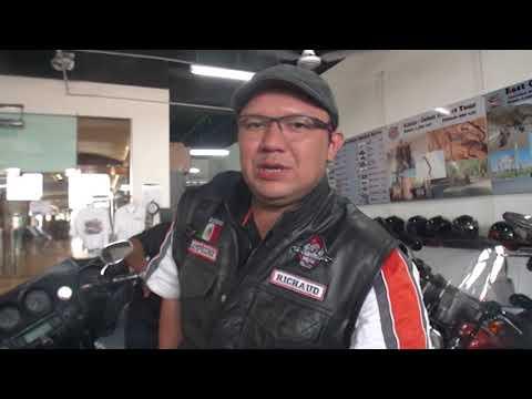 Prestige Motorcycle Daily Rentals (Edgar Antonio from Mexico)