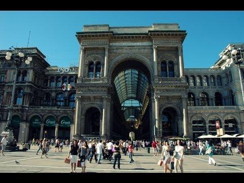 Travel Diary ✈ Milano