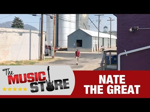 The Music Store: Nate the Great