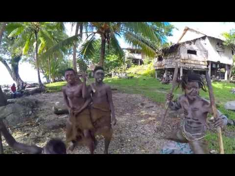 The Wilderness Lodge Nggatokae Island Western Province Solomon Islands HD