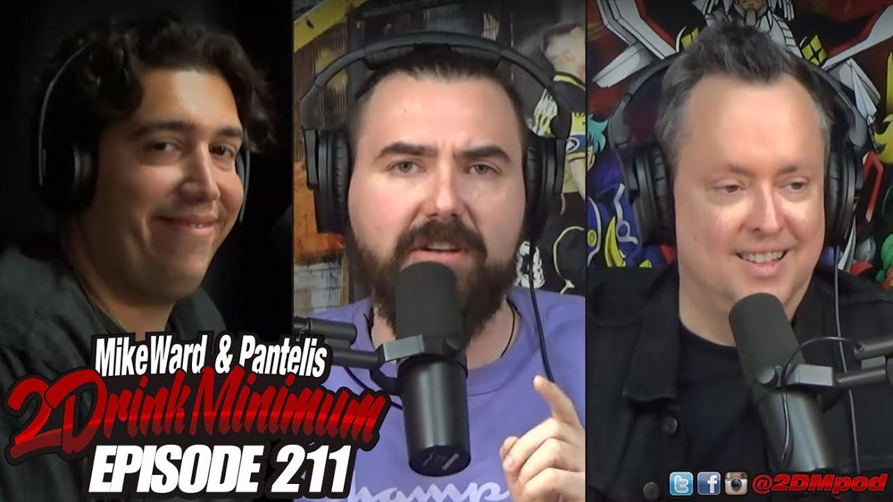 Download 2 Drink Minimum - Episode 211