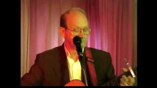 I got no reason to quit sung by Larry Hagan