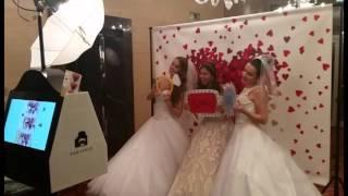 FunFace fotobox & Vaša svadba