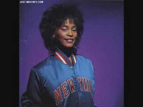 You Give Good Love   Whitney Houston London 1986