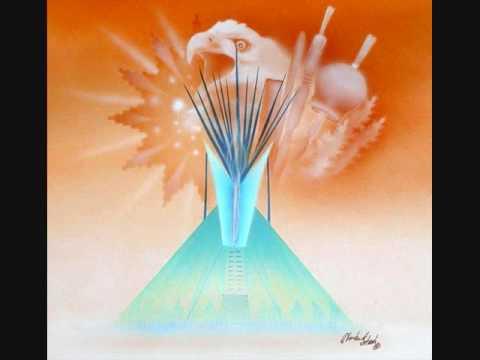 Four Harmonized Peyote Songs