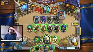 Hearthstone - Best of Epic 0,01 RNG Moments