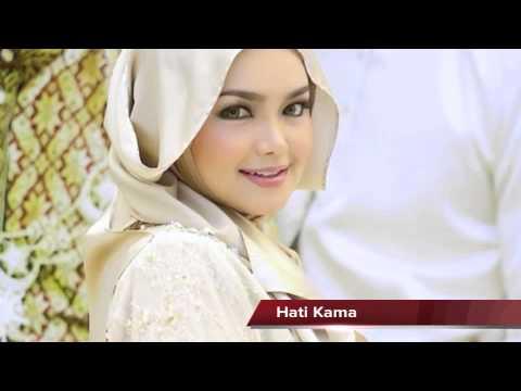 Hati Kama (Live) - Persembahan AIM 1999