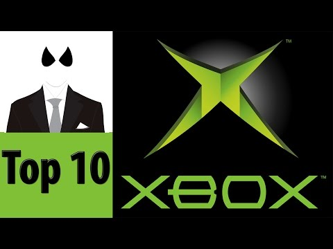 Top 10 Xbox Facts - A History of the Xbox Original in Ten Facts