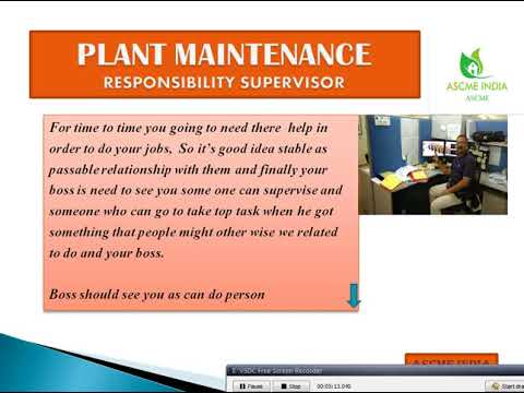 HOW To LEARN SUPERVISOR ROLE AND RESPONSIBILITY FOR REFINERY, PETROCHEMICAL & OIL & GAS PLANT.