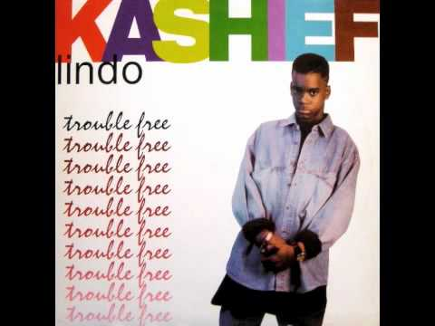 Kashief Lindo / Oh Lord Why Lord