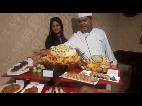 Mainland China brings delicious South East Asian cuisine to Kolkata