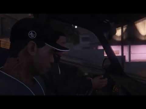 Chappelle Show - Wayne Brady [GTA V]