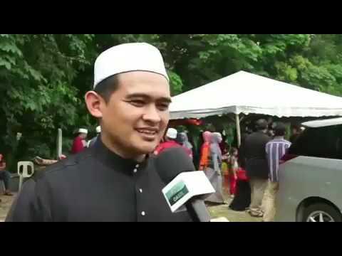 Dokumentari PART 2 : kisah Syahid si Bintang Syurga