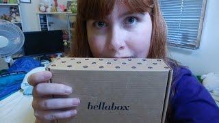 UNBOXING | Bellabox November 2014 Thumbnail