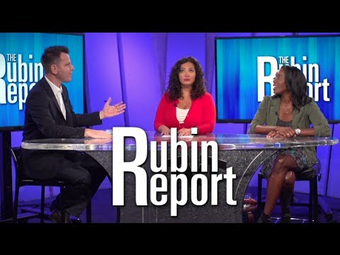 Troops in Iraq, Fast Food, Spornosexuals   The Rubin Report