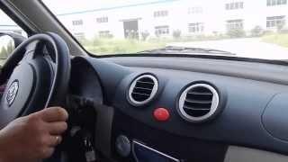 Электромобиль Lifan 320 купить в Украине(Купить http://ecoelectro.com.ua/elektromobil-lifan-320.html Видеообзор Электромобиль Lifan 320 Технические характеристики Коробка..., 2013-10-31T09:57:24.000Z)