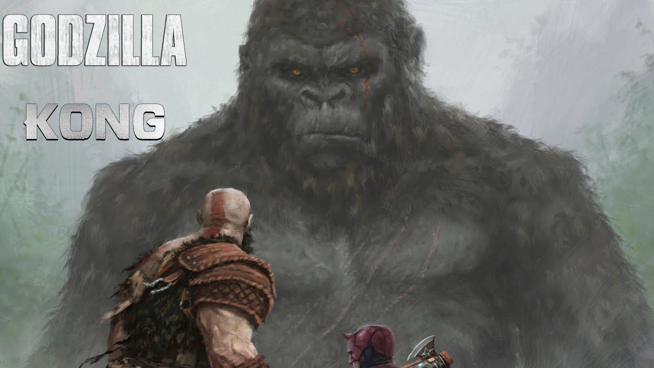 King Kong Stream 2021