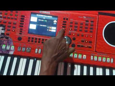 campursari dangdut tren musik organ triswanto damarwulankharisma entertainment
