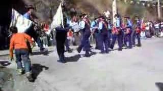 Repeat youtube video Danza de Peranzanes ( FORNELA )