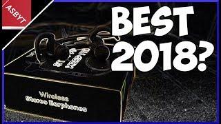 Best CHEAP Bluetooth Wireless EARPHONES 2018!?